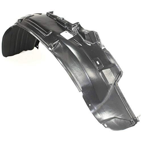 - KA LEGEND Front Left Driver Side Fender Liner Inner Panel Splash Guard Shield for 2004-2008 Maxima 63843ZK00A NI1250115