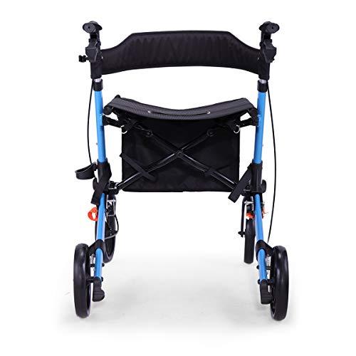 Amazon.com: Rollo de capacidad ajustable de 300 lbs, con ...