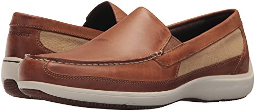 Rockport Men's Aiden Panel Venetian scarpe - Choose Choose Choose SZ Coloreeeee 8f08ee