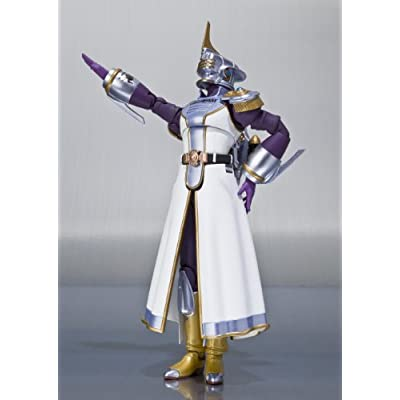 Bandai Sky High S.H. Figuarts: Toys & Games