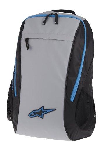 Alpinestars Lite Backpack (BLACK/GREY/BLUE)