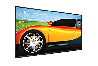 Philips BDL4330QL 43 Display Q-Line 350cd/mý Direct-LED/MVA/1080p, BDL4330QL_00 (350cd/mý Direct-LED/MVA/1080p w/HTML5 browser - Landscape 16/7 - Portrait 12/7)