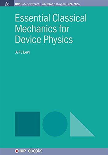 Classical Mechanics Ebook