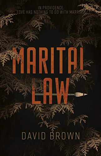 Marital Law by [Brown, DW]