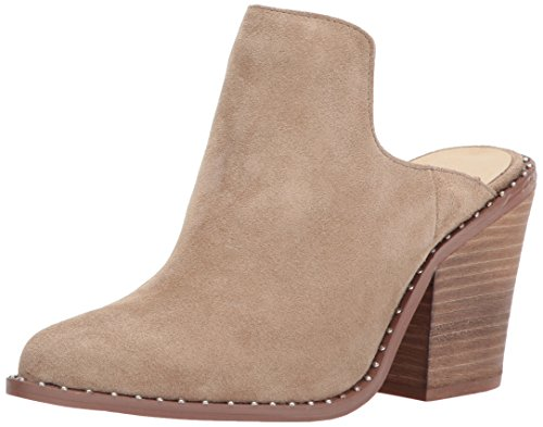 Chinese Laundry Women's Springfield Mule,mink suede,7.5 M US from Chinese Laundry