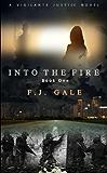 Into the Fire (Vigilante Justice #1)