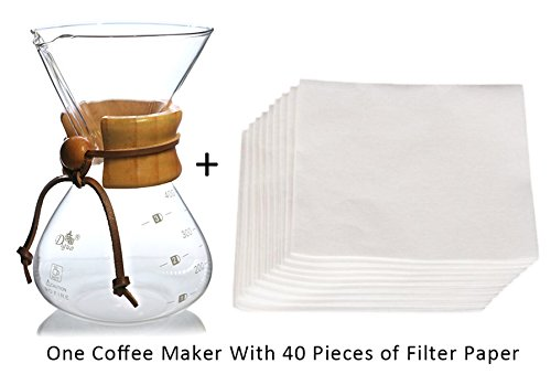 40 cup carafe - 3