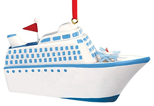 Miles Kimball Personalized Cruise Ornament