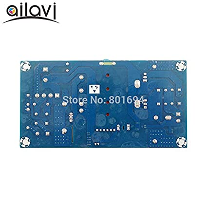 Output Voltage: 12V, Power: 200W, Input Voltage: 110-245V Utini 12V200W High Power Switching Power Supply Board Module DC12V17A 20A Power Supply Bare Board AC-DC Isolated Power Supply Module