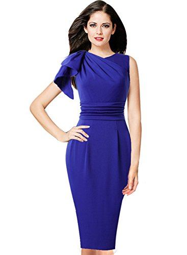 4 Prom Celebrity Women S To Dress Wear Vfemage Work Bodycon Ruched
