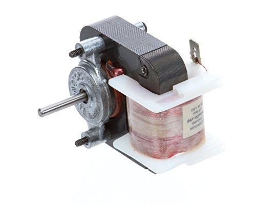 Price comparison product image Leer 1393029 Evaporator Fan Motor