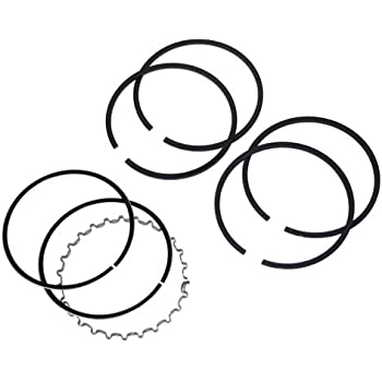 Amazon Com Empi 98 1169 B Vw Air Cooled Grant Piston Ring Set 85 5