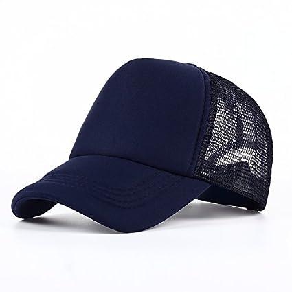 31d274fa8 Handcuffs BFVCU27 Cotton Baseball Adjustable Cap (Blue)