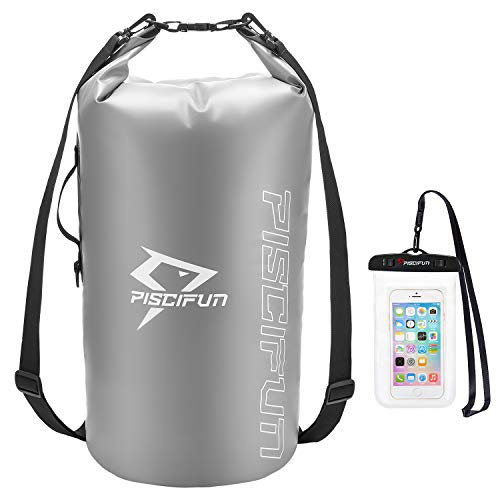 Piscifun Waterproof Dry Bag