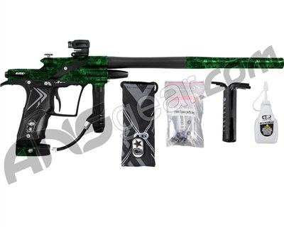 Planet Eclipse 2012 Etek 4 AM Paintball Gun - HDE Forest