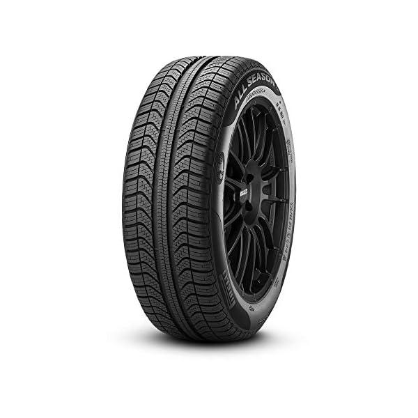 Pirelli Cinturato All Season+ M+S – 185/65R15 88H – Pneu 4 saisons