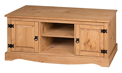 Mercers Furniture Corona 2 Door Flat Screen TV Media Unit – Great piece of furniture.