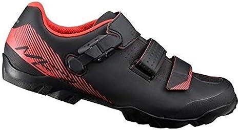 Shimano Men ME300 SPD MTB Cycling Shoe