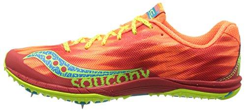 Chaussures Vizi Femmes Athletic Running Cross Training Citron Xc Kilkenny Saucony Orange fxRPXX