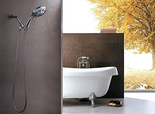 Buy flexible shower arm mount