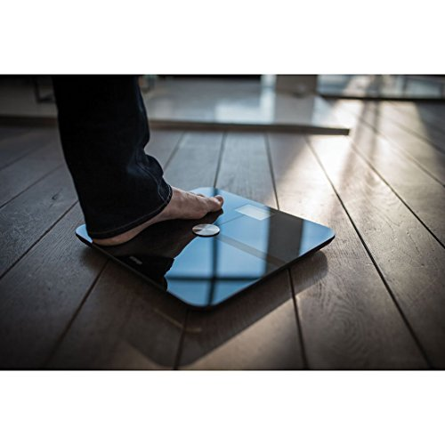 Withings Body - Body Composition Wi-Fi Scale, Black by Withings (Image #3)