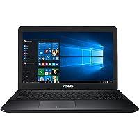 Asus 15.6 Premium High Performance Full HD Backlight Laptop - AMD Quad-Core A10-8700P 1.8GHz, 8GB DDR3, 1TB HDD, AMD Radeon R6 Graphics, DVDRW, 802.11ac, Webcam, Bluetooth, HDMI, Win 10 - Blue/Black