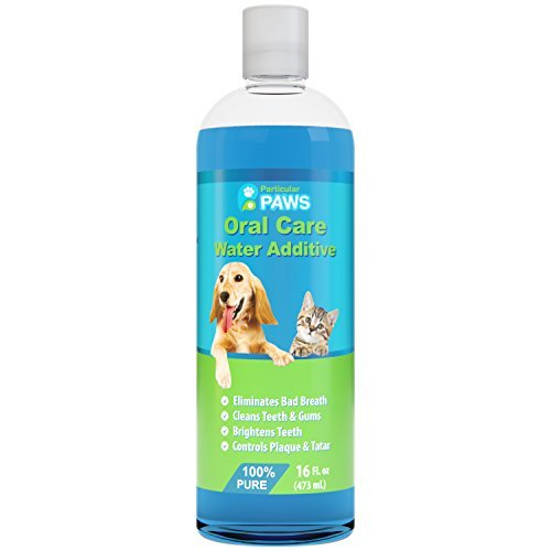Fresh-Breath-Water-Additive-for-Dogs-and-Cats-For-Clean-Teeth-Healthy-Gums-and-Oral-Care-16oz