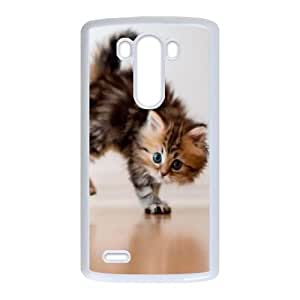 LG G3 Cell Phone Case White animals c79 M0Y4HY