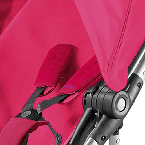 Pink Passion Quinny Gurtpolster f/ür Zapp Xtra 2 Buggy