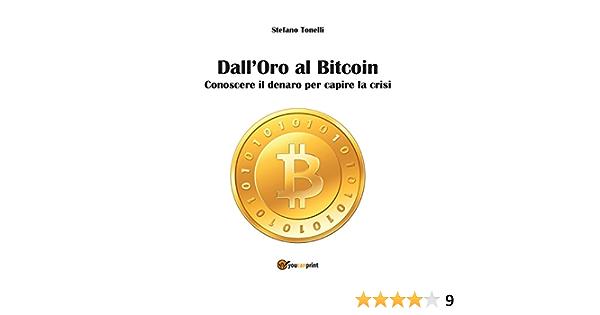 crisi bitcoin