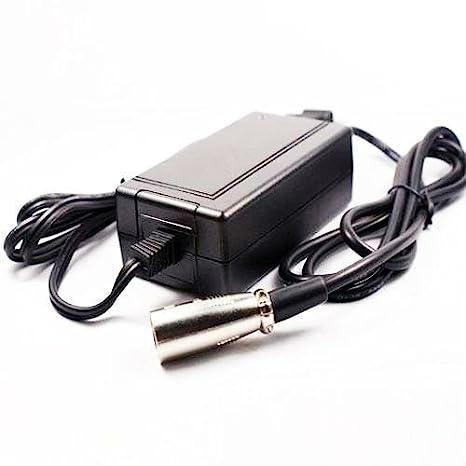Amazon.com: Ac power charger 42V for Jetson Glyro ESBT-V3 ...
