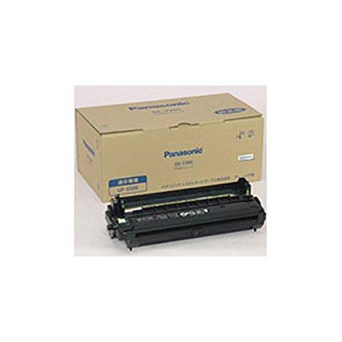〔純正品〕 Panasonic パナソニック インクカートリッジ/トナーカートリッジ 〔DE-3390〕 ドラムカートリッジ B0759XCJ8X