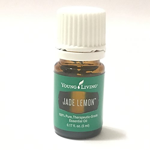 Jade Lemon Essential Oil 5ml by Young Living Essential Oils