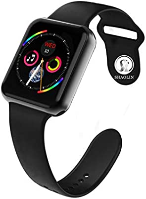 KLAYL Reloj Inteligente Bluetooth Smart Watch Nuevo Estuche ...