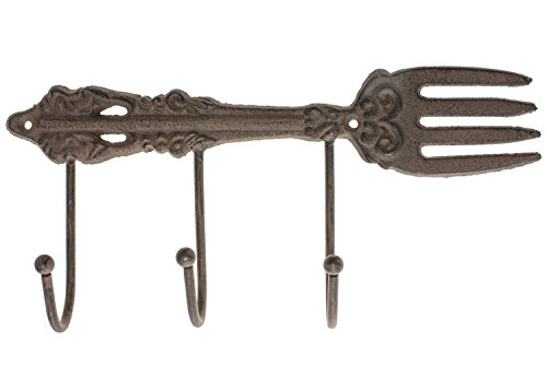 """Cast Iron Wall Hanger For Kitchen 