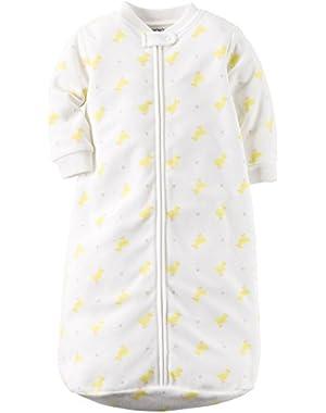 Carter's Baby Duckling Gown
