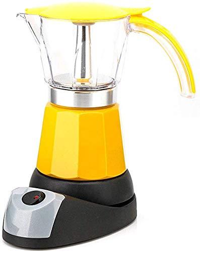 Electrodomésticos Portátil de café Máquina eléctrica del acero ...