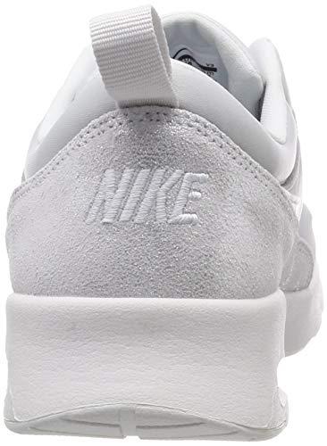 Air White summit Chaussures Max Prm Nike 026 Multicolore Thea Fitness Wmns Femme De Platinum pure Platinum pure xgqUwU6Z5