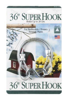 North States Super Hook Steel