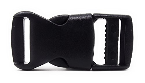 Best Friend Replacement Buckle for Deluxe Grazing Muzzle No ()