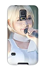 Tough Galaxy Case Cover/ Case For Galaxy S5(aoa)