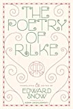 img - for The Poetry of Rilke book / textbook / text book