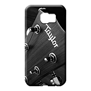 samsung galaxy s6 Ultra forever fashion phone cover shell taylor guitar