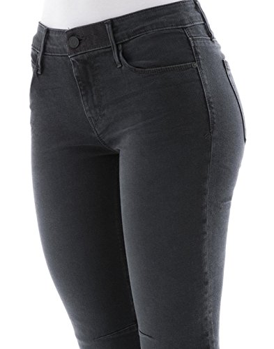 Nero Cotone Wf7135180 Donna Jeans Rta wqIYnS07tx