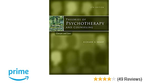 Amazon cengage advantage books theories of psychotherapy amazon cengage advantage books theories of psychotherapy counseling concepts and cases 9781111519513 richard s sharf books fandeluxe Images