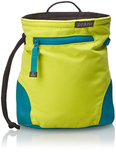 prAna Living Women's Big Wall Bag, One Size, Teal