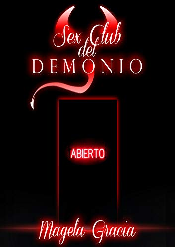 Sex Club del Demonio por Magela Gracia