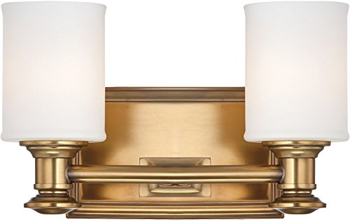 Cheap  Minka Lavery Wall Light Fixtures Harbour Point 5172-249 Glass Reversible 200w (7