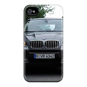 New Style Jamiemobile2003 Hard Cases Covers For Iphone 6- Grey Bmw X5 Front
