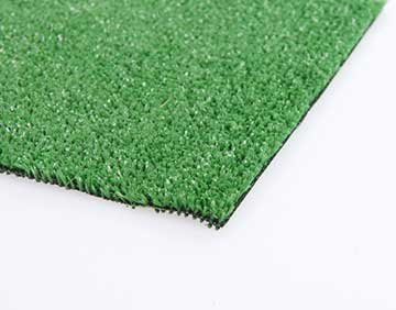 2m x 1m| 6mm Pile Height Preston Artificial Grass | Cheap Natural & Realistic Looking Astro Garden Lawn | High Density Fake Turf | 6ft 7in x 3ft 3in Tuda